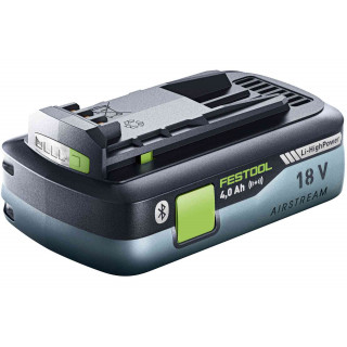 Аккумулятор FESTOOL HighPower BP 18 Li 4,0 HPC-ASI