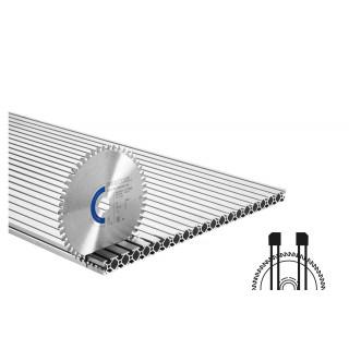 Диск пильный FESTOOL ALUMINIUM/PLASTICS HW 160x1,8x20 F/FA52