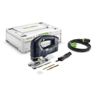 Лобзик маятниковый электрический TRION FESTOOL PS 300 EQ-Plus