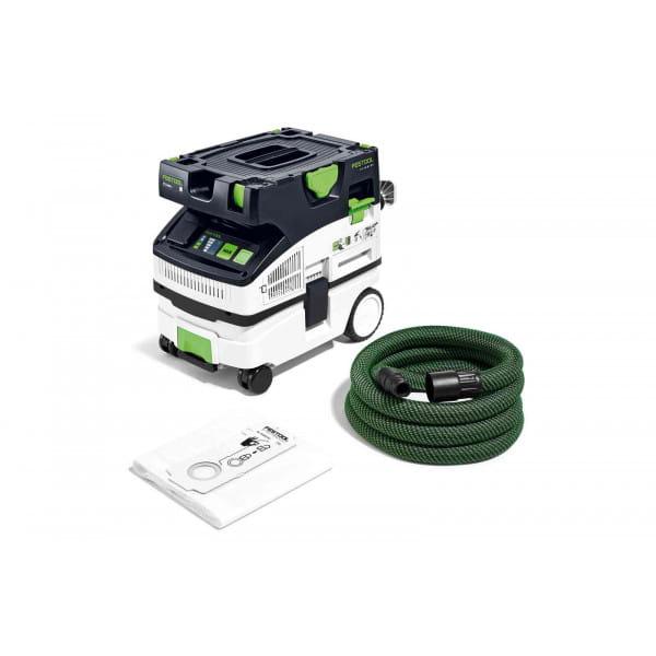 Пылеудаляющий аппарат CLEANTEC FESTOOL CTL MINI I