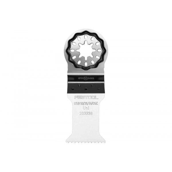 Полотно пильное универсальное FESTOOL USB 50/35/Bi/OSC/5