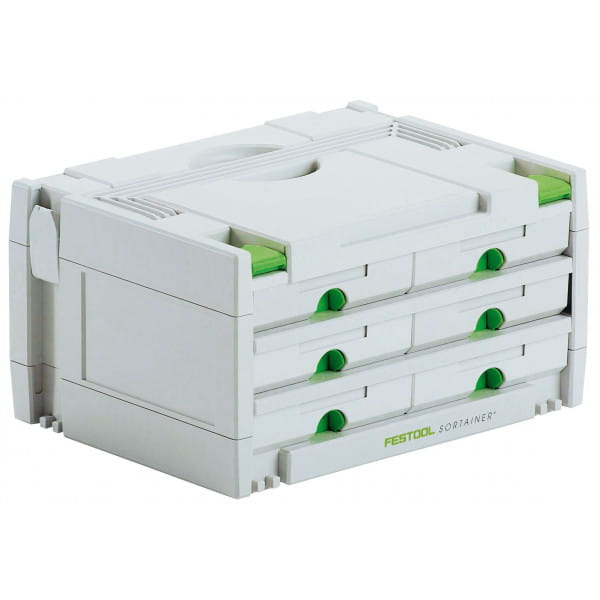 Сортейнер FESTOOL SYS 3-SORT/6