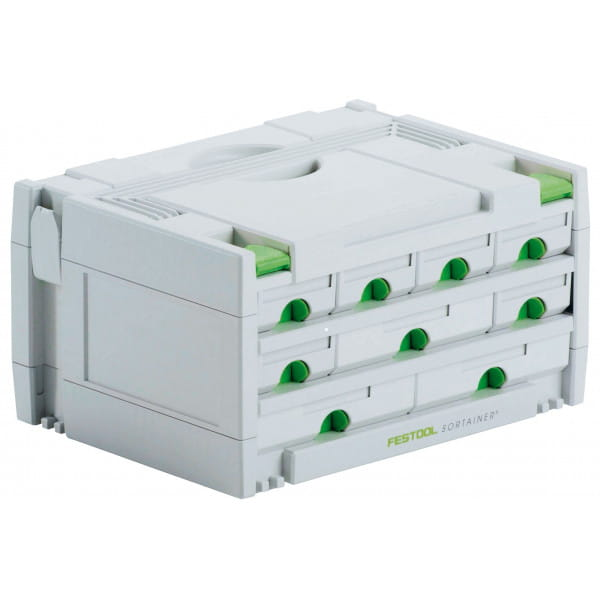 Сортейнер FESTOOL SYS 3-SORT/9
