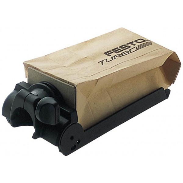 Турбофильтр в комплекте FESTOOL TFS-RS 400
