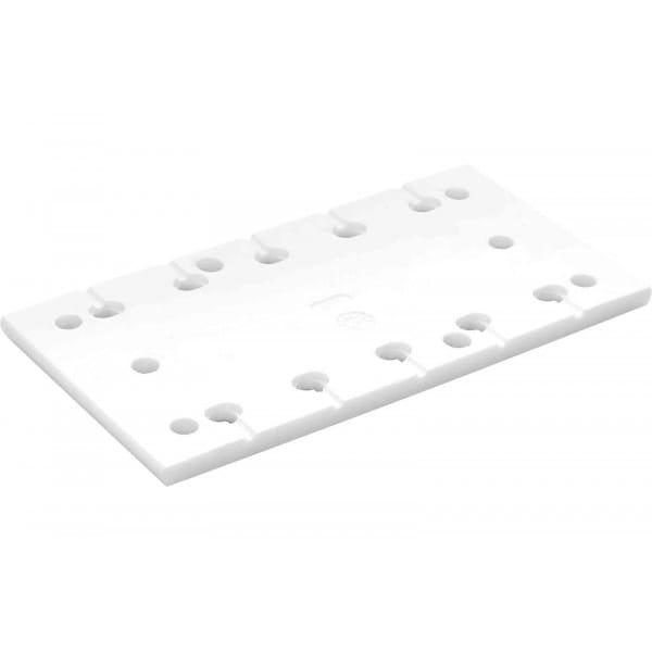 Подошва шлифовальная FESTOOL SSH 115x221/10-RS 1 C