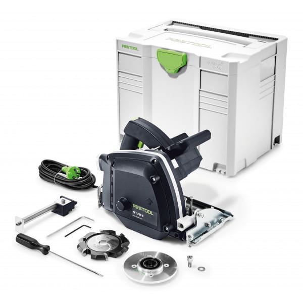 Фрезер дисковый FESTOOL PF 1200 E-Plus Dibond
