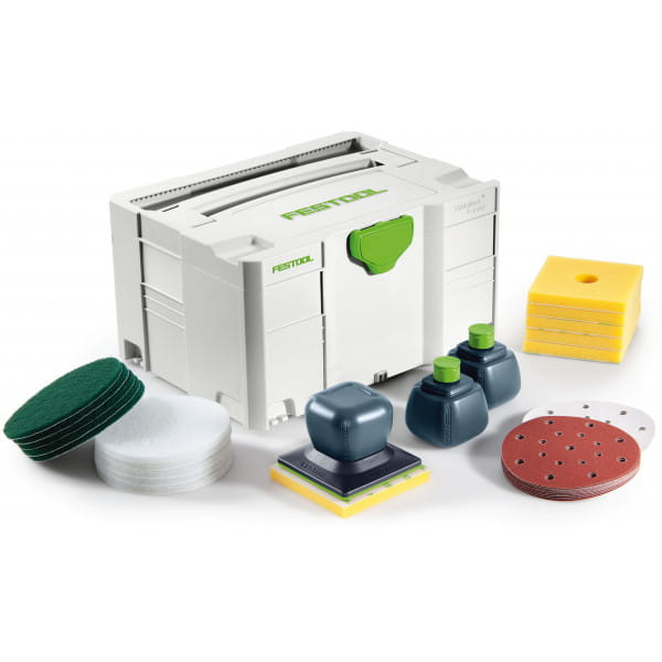 Диспенсер FESTOOL SURFIX SYS3-SET