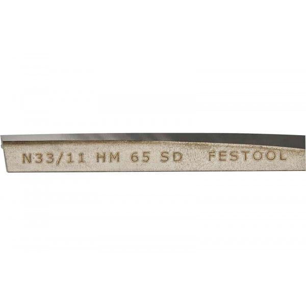 Нож спиральный FESTOOL HW 65