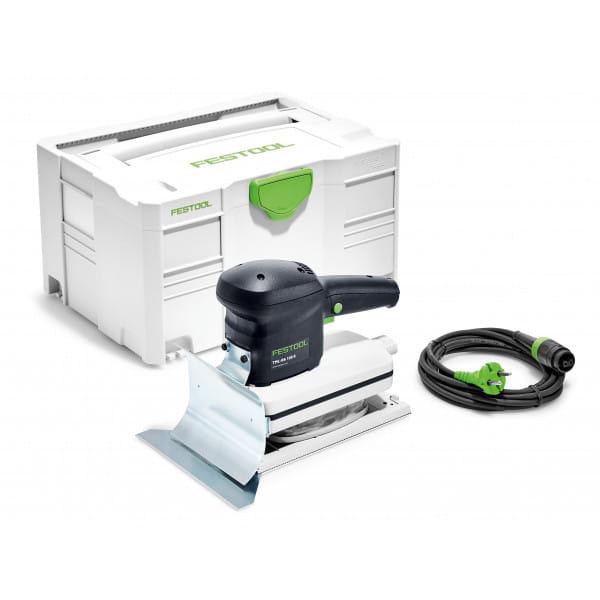 Машинка для удаления ковровых покрытий FESTOOL TPE-RS 100 Q-Plus