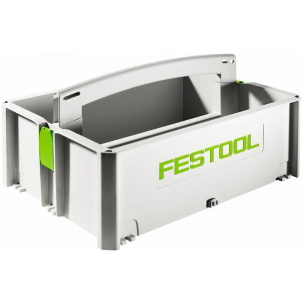 Систейнер SYS-ToolBox FESTOOL SYS-TB-1