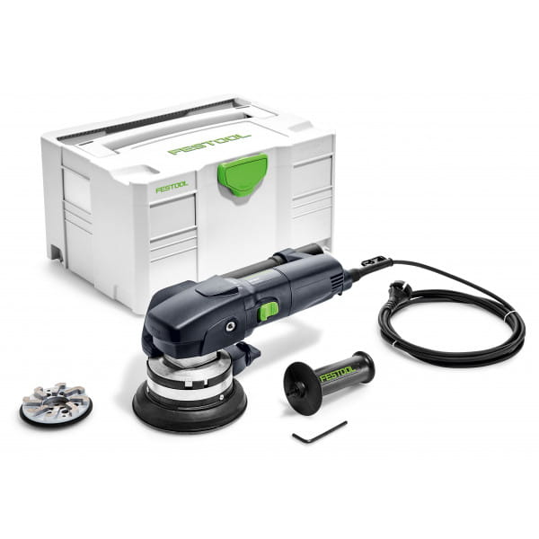 Фрезер зачистной RENOFIX FESTOOL RG 80 E-Set DIA HD