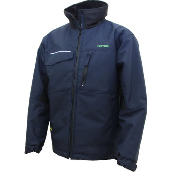Куртка зимняя мужская FESTOOL Snickers XL