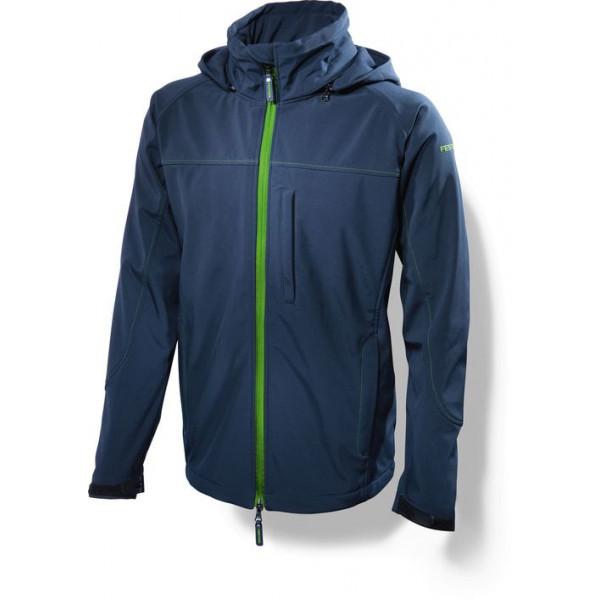 Куртка мужская, софтшелл FESTOOL L