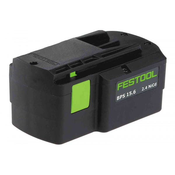 Аккумулятор FESTOOL BPS 15,6 S NiMH 3,0 Ah
