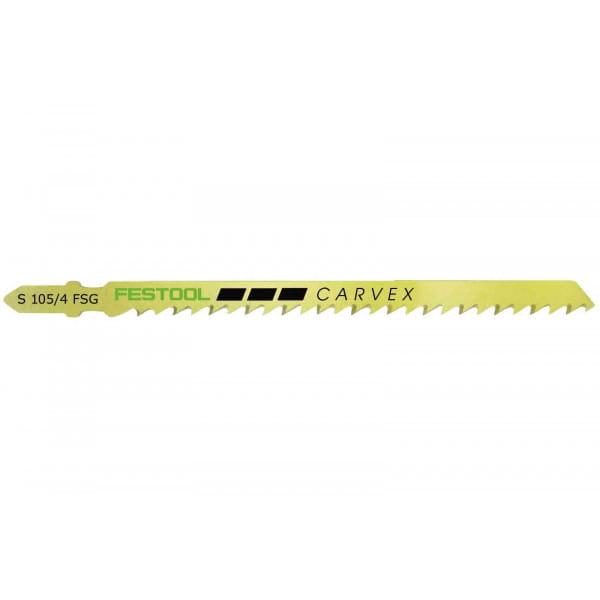 Полотно пильное для лобзика FESTOOL S 105/4 FSG 20