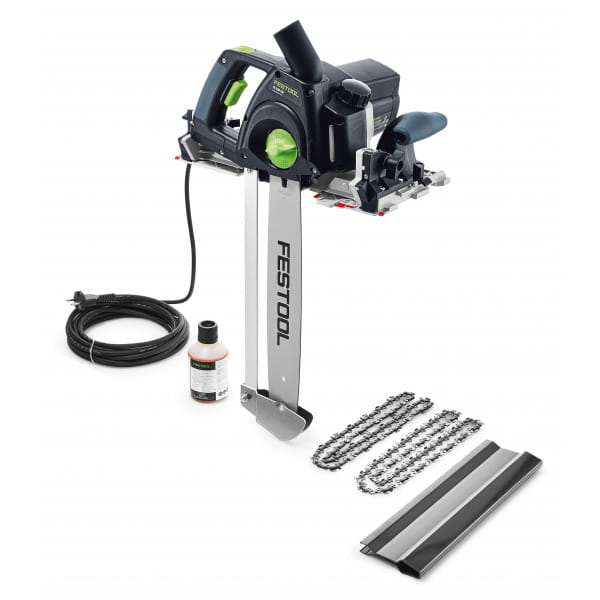 Пила цепная FESTOOL IS 330 EB