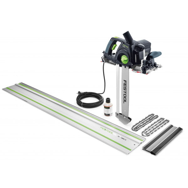 Пила цепная FESTOOL IS 330 EB-FS