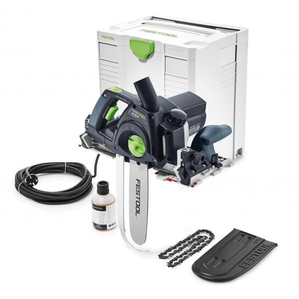 Пила цепная UNIVERS FESTOOL SSU 200 EB-Plus