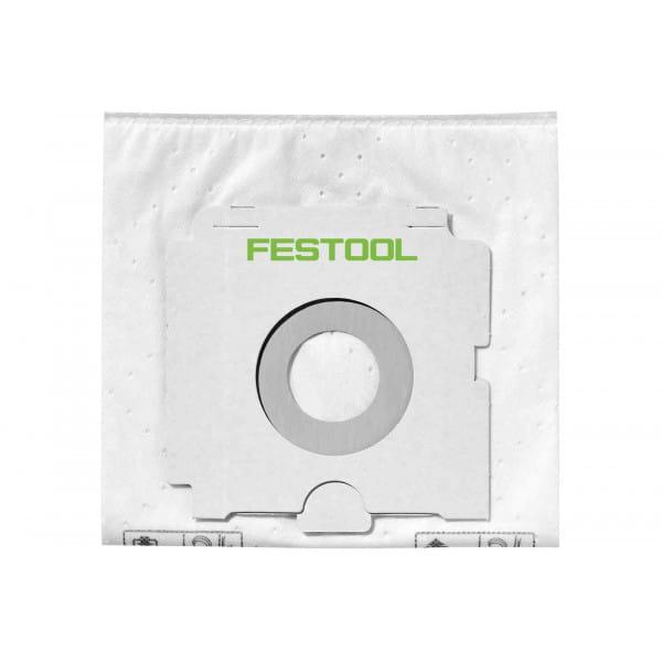 Мешок-пылесборник SELFCLEAN FESTOOL SC FIS-CT 36/5