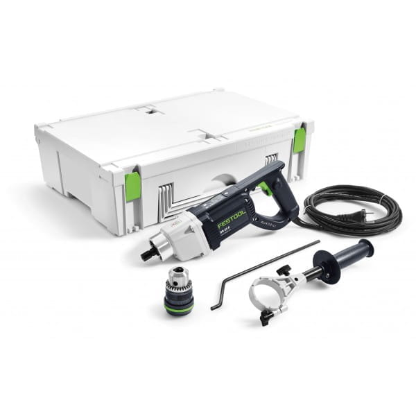 Дрель электрическая FESTOOL DR 20 E FF-Plus