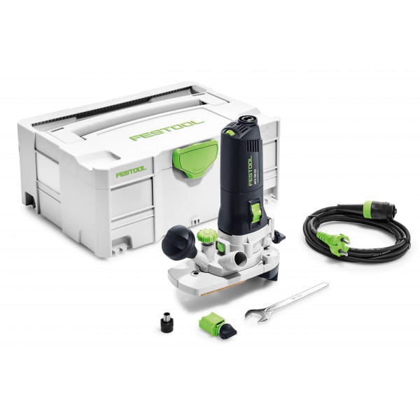 Фрезер модульный кромочный FESTOOL MFK 700 EQ/B-Plus