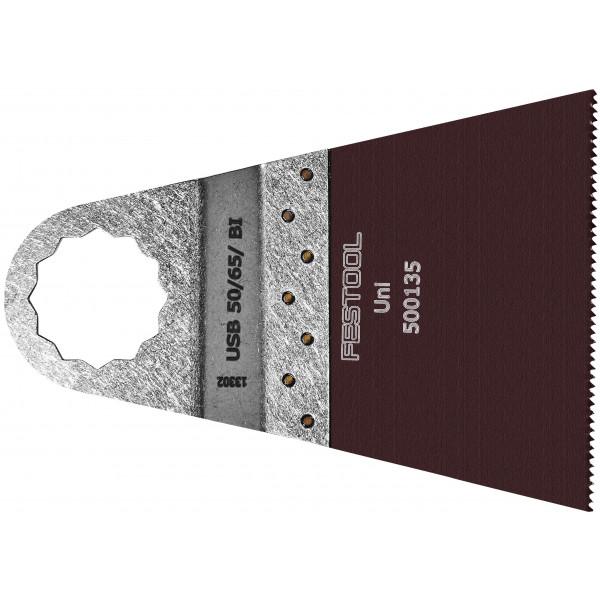 Полотно пильное универсальное FESTOOL USB 50/65/Bi
