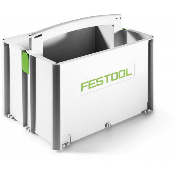 Систейнер SYS-ToolBox FESTOOL SYS-TB-2