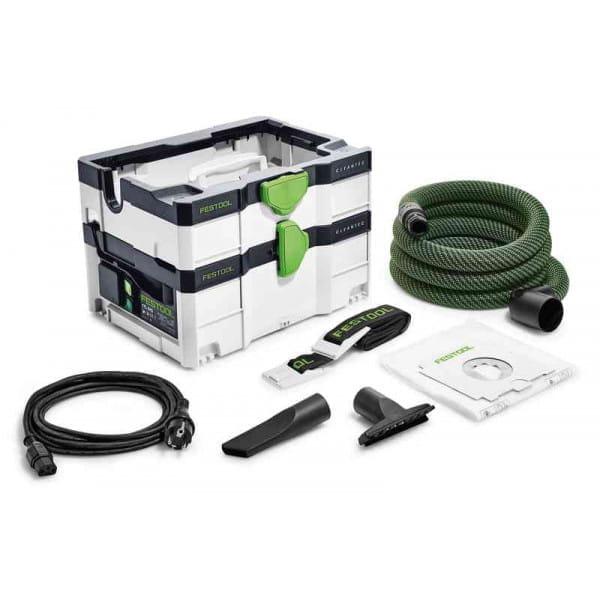 Пылеудаляющий аппарат CLEANTEC FESTOOL CTL SYS