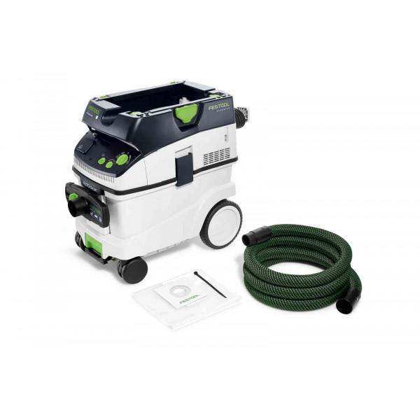 Пылеудаляющий аппарат CLEANTEC FESTOOL CTL 36 E AC RENOFIX