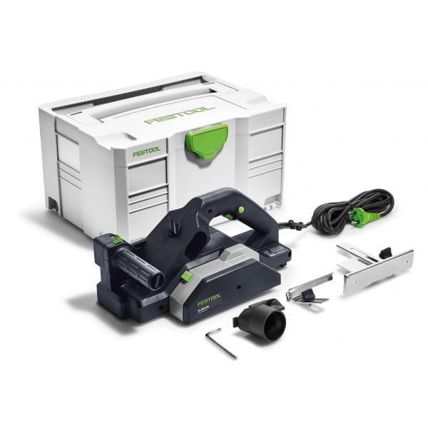 Рубанок электрический FESTOOL HL 850 EB-Plus