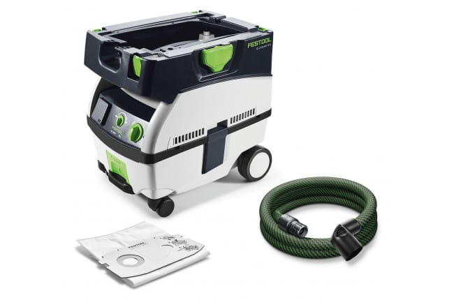 Пылеудаляющий аппарат CLEANTEC FESTOOL CTL MINI 230V