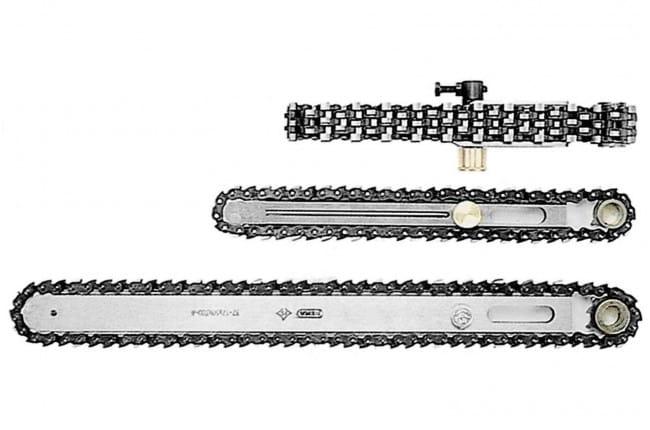 Гарнитура фрезерной цепи FESTOOL MF-CM 30x30x125 B