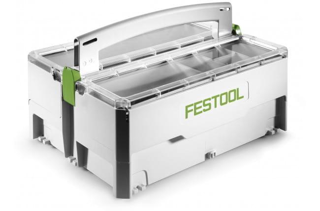 Систейнер SYS-StorageBox FESTOOL SYS-SB