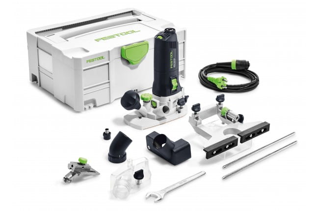 Фрезер модульный кромочный FESTOOL MFK 700 EQ-Plus