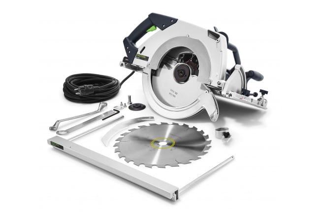 Пила дисковая электрическая FESTOOL HK 132 E