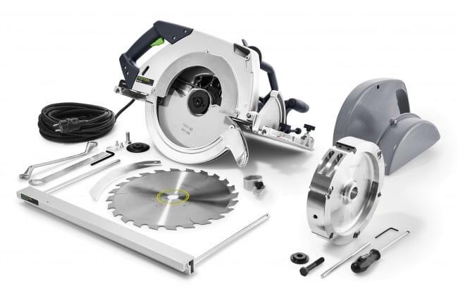 Пила дисковая электрическая FESTOOL HK 132/NS-HK