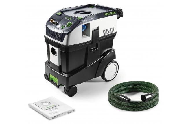 Пылеудаляющий аппарат специальный CLEANTEC FESTOOL CTL 48 E LE EC/B22