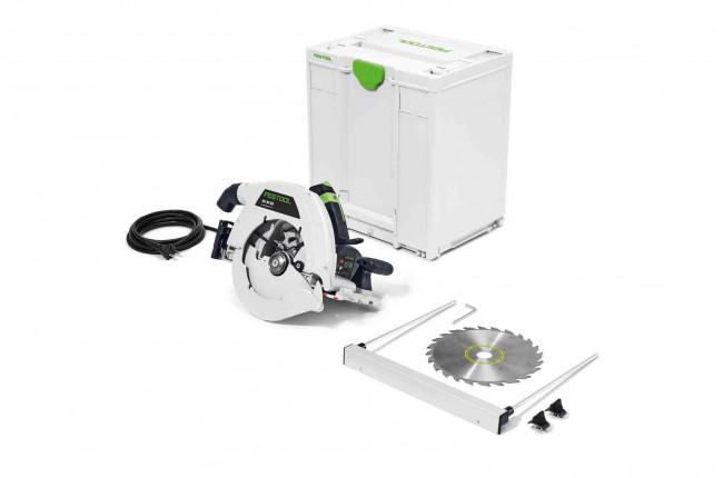 Пила дисковая электрическая FESTOOL HK 85 EB-Plus