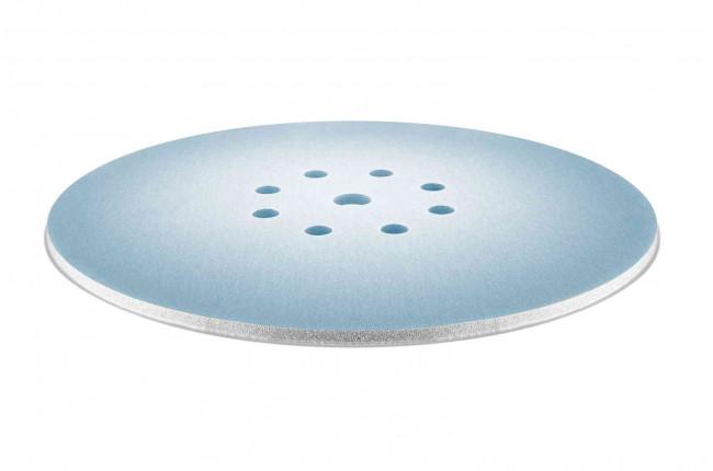 Круг шлифовальный FESTOOL STF D225 P180 GR S/25 Granat Soft